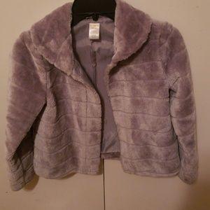 Gymboree jacket 7/8